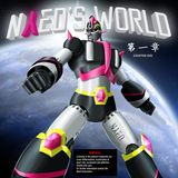 NYED'S WORLD (Only for RAVERS ) #1