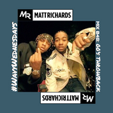 #WavyWednesdays MIX 048 | 00'S THROWBACK | INSTAGRAM @DJMATTRICHARDS | OLDSKOOL RNB HIPHOP
