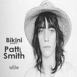 BIKINI Prog. Nº 44 Patti Smith (1975-1988) Emitido: 24 Nov. 2004 Radio Gaucin FM