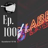 The Kitchen Radio Episode 100