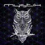 Mystik DJ Mix - Evolution