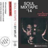Soul Mixtape for Custom House '14