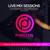 Purelevel Studio Live Sessions #1 - DJ Kaspar Greenwood (aka Kgee)