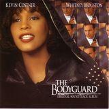 My Whitney Houston Vinyl Sequence