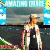 Monst3rZi - Amazing Grace (Sobre a graça MZRmix)