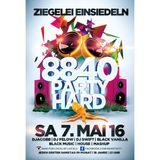 8840 Party Mix Mai 2016