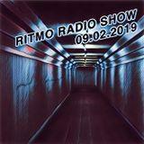 Ritmo Radio Show - 09.02.2019
