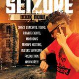 DJ Seizure Follow Up Interview with Miss Donna