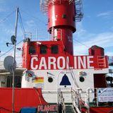 Caroline North 50yrs celebration RSL.  Phil Sayer Show  12 04 2014 0900
