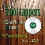 Club Foot Tappers Vol 25