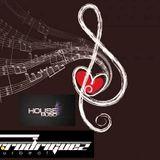 MEZCLANDO ANDO VOL 10 HOUSE MUSIC OMAR RODRIGUEZ