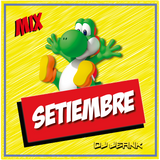 Mix Setiembre 2016 Dj Jeank AQP