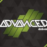 Podcast para ADVANCED DnB CLUB (2015)
