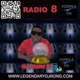DJ RON G RADIO 8
