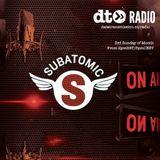 Subatomic Radio show with Afterlife aka Steve Miller - Sep