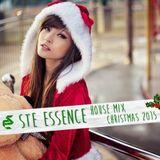STE ESSENCE CHRISTMAS MIX