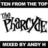 Ten From The Top (Mixed By Andy H) - The Pharcyde