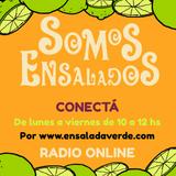 Somos Ensalados - Prog 253 / 18-05-17