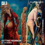 Getting Warmer w/ Jen Monroe - 31st October 2018
