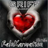 Griff - ReInKarmation 17-04