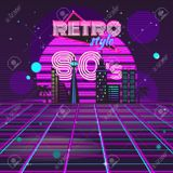 NYE CLASSIC 80'S RNB MIX BY THE JAKEMAN