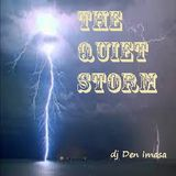 The Quiet Storm Mix