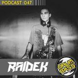 Drum and Bass Night PODCAST #047 - Raidek