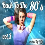 Back To The 80's Disco vol.3 - mixed by Offi