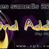 Dj SpatzZ-Sound Addict E21 Radio RPL 09/03/2019