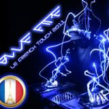 Blue Fire - The French Touch Mix 2011