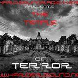 Parasite - The Temple Of Terror On HardSoundRadio-HSR