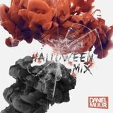 DANIEL MUUR - HALLOWEEN MIX 2016
