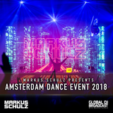Global DJ Broadcast Oct 18 2018 - Amsterdam Dance Event Edition