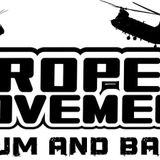 Live at Proper Movement (April 16, 2014)