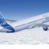 A321 Neo, o novo aviao da Azores Airlines