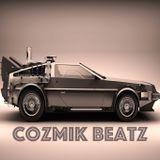 Cozmik Beatz The Rewind Sessions