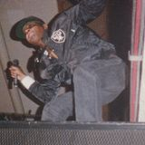 Public Enemy live at the Birmingham Hummingbird 1988