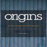 Origins Tupelo MS - 06-29-14 The Parables Part 1