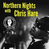 Northern Nights with Chris Hare and Paul Stuart Davies Interview on Smart Radio on 01/11/18