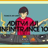 ADITYA AJI - INFINITRANCE EPISODE 10