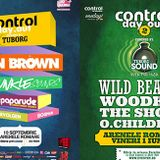 Control Day Out 1 + 2 Review (10th of September 2011 + 1st of June 2012)
