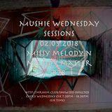 missy melody n melody master b2b mushie session 02.05.18