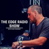 The Edge Radio Show #729 - Clint Maximus With Lucas & Steve
