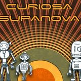 CURiOSA SUPANOVA #tAPE 004