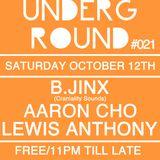 SU Introducing 015: B. Jinx