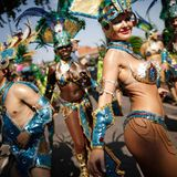 Asu-Quo on the Morning Glory: Carnival Edition on Crackers Radio 30thAug2015