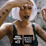 "207. World Bastards Mixtape #22 ""Teru"""