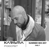 KARISMA - SUMMER MIX 2017