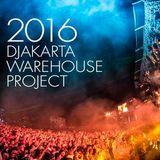 Headliner's Live @ Garudhaland, Djakarta Warehouse Project, Indonesia 2017 - Full Live Set