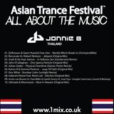 Jonnie B -  Asian Trance Festival 2014